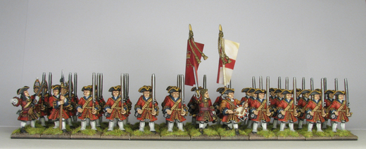 WSS 1st guards