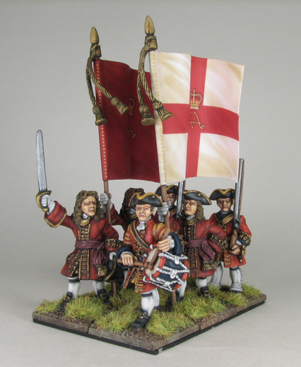 WSS 1st guards command