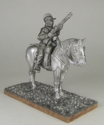 TYW Light Cavalry