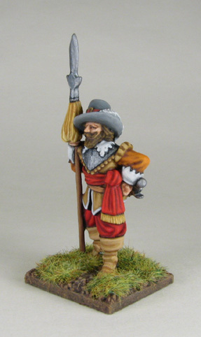 Thirty Years War - TYW officer3.jpg (normální)
