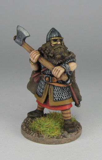 Wargames Foundry Viking