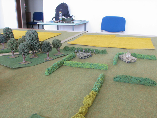 Wargaming Karvina 2010