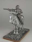 Heavy cavalry 1