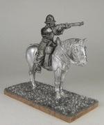 Light cavalry 1