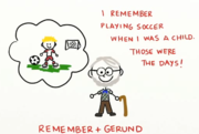remember + gerund.PNG
